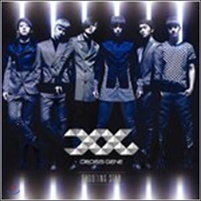크로스 진 (Cross Gene) / Shooting Star (CD+24p 부클릿 초회 한정반 B버전/single/수입/미개봉/upch9851)