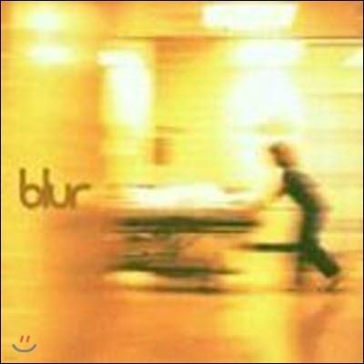 [중고] Blur / Blur