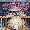 [중고] Zubin Metha / Orff : Carmina Burana (오르프 : 카르미나 부라나/9031748862)