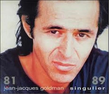 [중고] Jean Jacques Goldman / Singulier 81-89 (2CD/수입)