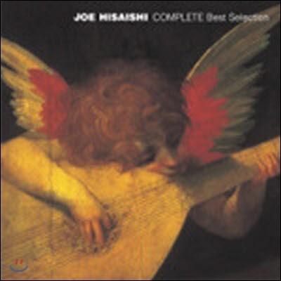 [중고] Joe Hisaishi / Complete Best Selection