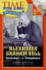 Time For Kids Biographies : Alexander Graham Bell