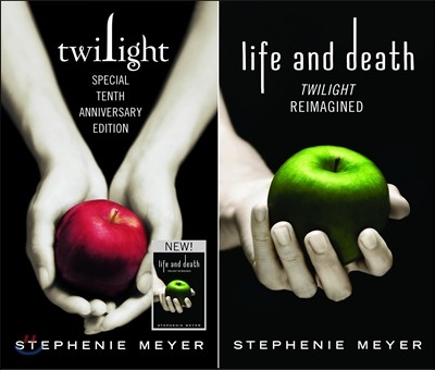 Twilight + Life and Death : 10th Anniversary Edition