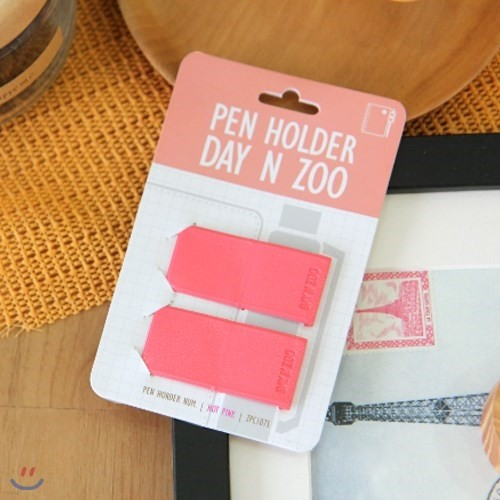 DAY N ZOO PEN HOLDER