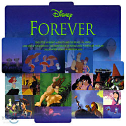 Disney Forever - 28 Greatest Songs From Disney's Favourite Movies