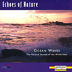 Echoes Of Nature - Ocean Waves