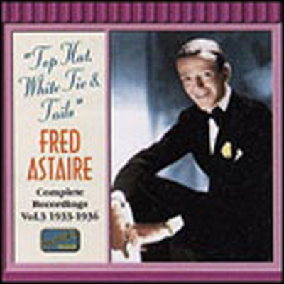 Fred Astaire - Complete Recordings, Vol. 3