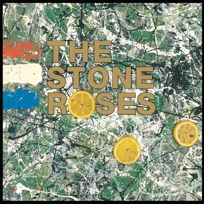 Stone Roses (스톤 로지스) - Stone Roses [LP]