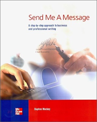 Send Me a Message : Student Book