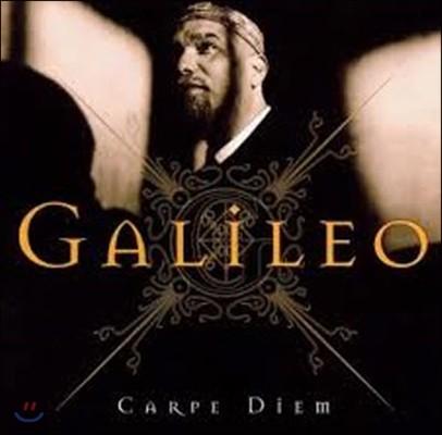 [중고] Galileo (Freddy Scholl) / Carpe Diem (수입)