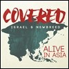 Israel Houghton & NewBreed - Covered: Alive In Asia