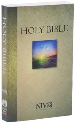 NIV124050 영어성경 (New International Version) Paperback