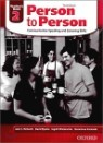Person to Person 2 : Teacher's Book