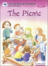 Oxford Storyland Readers Level 1 : The Picnic
