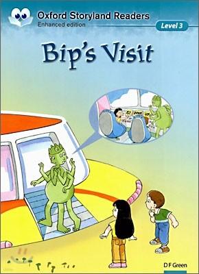 Oxford Storyland Readers Level 3 : Bip's Visit