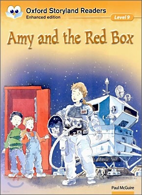 Oxford Storyland Readers Level 9 : Amy and the Red Box