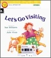 My First Literacy Level 1-02 : Let's Go Visiting Set