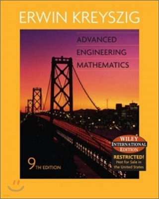 [Kreyszig]Advanced Engineering Mathematics 9/E