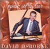 David Osborne - Speak Softly Love
