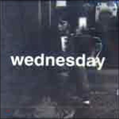 웬즈데이 (Wednesday) / 1집 - Wednesday (미개봉)