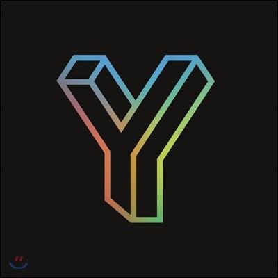 Years & Years - Communion 이어스 앤 이어스 데뷔 앨범 [Deluxe Edition]