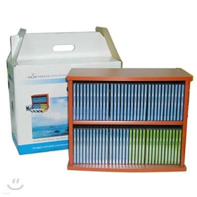 각 권마다 해설이 들어있는 나눔 정독성경 CD (66CD / 전집셋트)