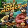 Hawkeye And The Last of The Mohicans, Volume 5(DVD)