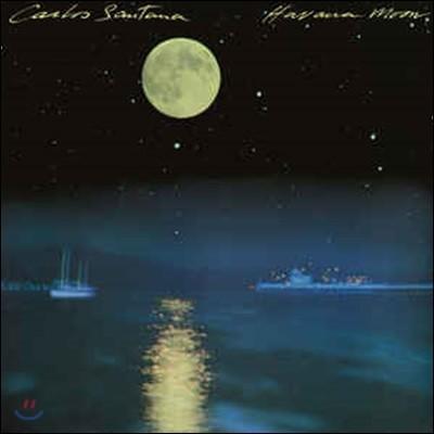 Santana (산타나) - Havana Moon [LP]