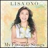 Lisa Ono - My Favorite Songs