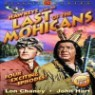 Hawkeye And The Last of The Mohicans, Volume 4(DVD)