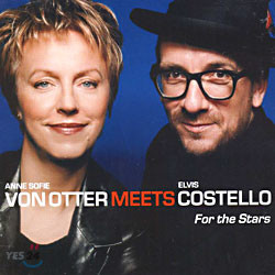 Elvis Costello - For The Stars