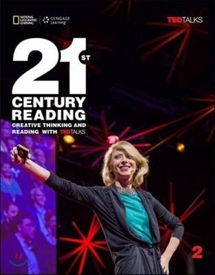21st Century Reading 2