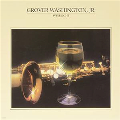 Grover Washington Jr. - Winelight (180G)(LP)