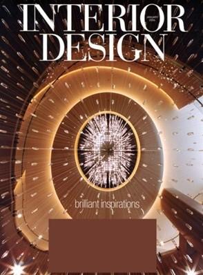 [정기구독] Interior Design (월간)