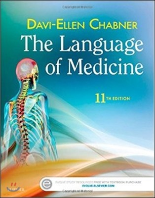 The Language of Medicine, 11/E