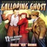 Galloping Ghost - 12 chapter serial(�����ڵ�1)(�ѱ۹��ڸ�)(DVD)