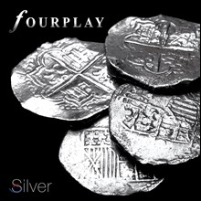 Fourplay - Silver (���÷��� 25�ֳ� ��� �� �ٹ�)