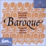 Baroque with CD-ROM