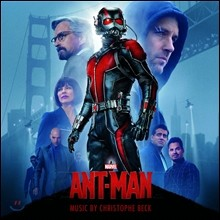 Ant-Man (��Ʈ��) OST
