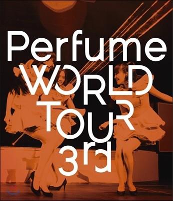 Perfume - Perfume World Tour 3rd (퍼퓸 2014년 뉴욕 투어 라이브 블루레이)
