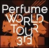 Perfume - Perfume World Tour 3rd (��Ǿ 2014�� ���� ���� ���̺� DVD)
