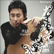 "이승철 - 베스트 : RUI ""The Best Great Hits"""