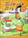 Give Me Five! 2 : Student Book
