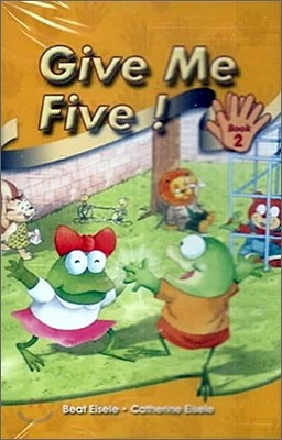 Give Me Five! 2 : Cassette Tape