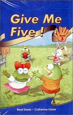 Give Me Five! 3 : Cassette Tape