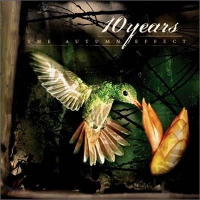 10 Years - Autumn Effect