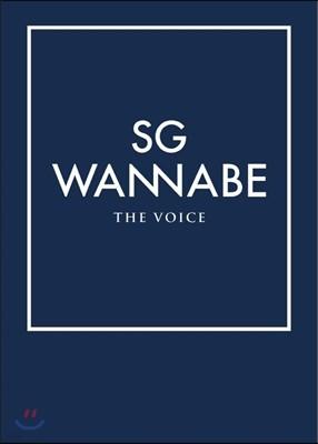 SG 워너비 - The Voice