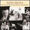Nino Rota - Fellini, Visconti: Decadence And Dreams