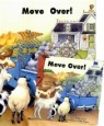Move Over! (Paperback & CD Set)