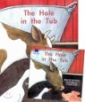 The Hole in the Tub (Paperback & CD Set)